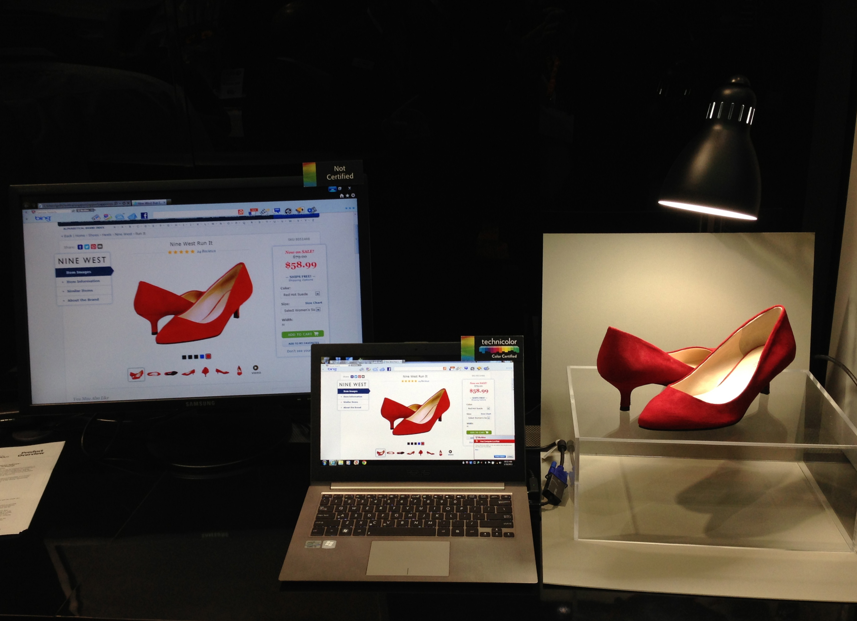 technicolor-ecommerce-demo-ces-2013